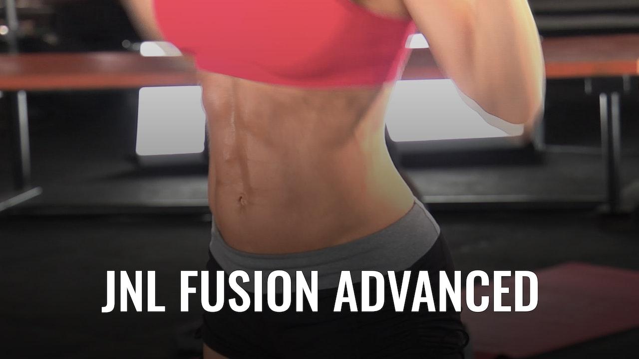 JNL Fusion Advanced