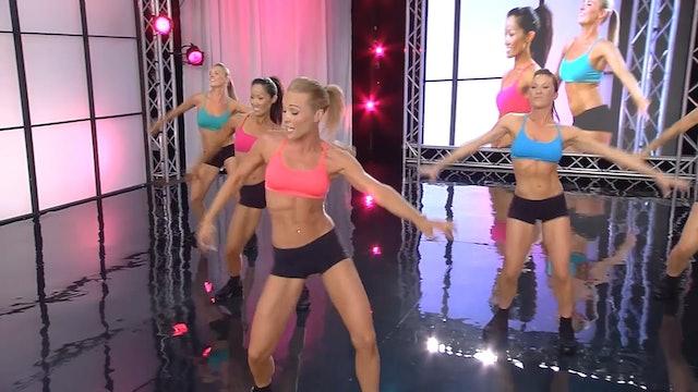 Dance Max Drills
