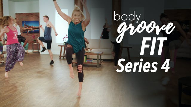 Body Groove Fit Series 4