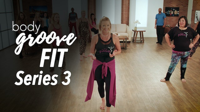 Body Groove Fit Series 3