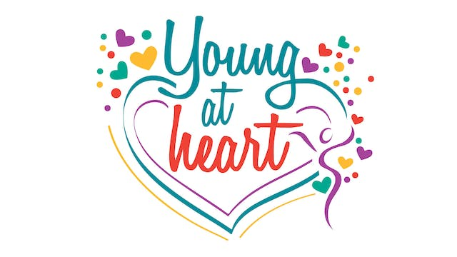 Young at Heart video collection