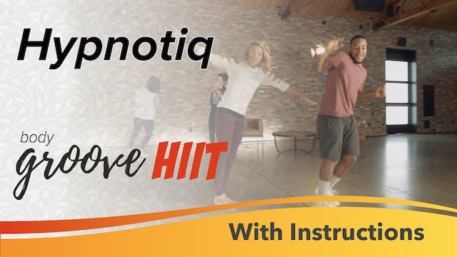 Hypnotiq with Instructions