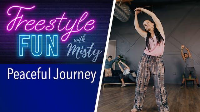 Freestyle Fun - Peaceful Journey