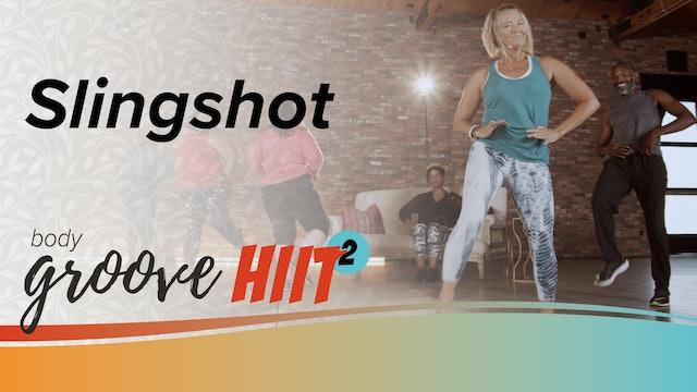 Body Groove HIIT 2 - Slingshot