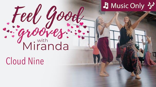 Feel Good Grooves - Cloud Nine - Musi...