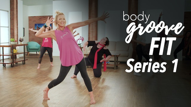 Body Groove Fit Series 1