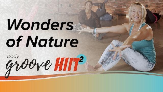 Body Groove HIIT 2 - Wonders of Nature