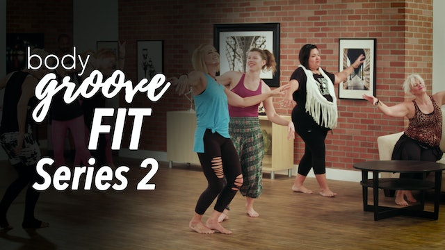 Body Groove Fit Series 2