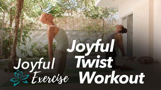 Joyful Twist