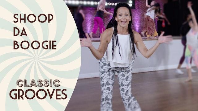 Shoop Da Boogie
