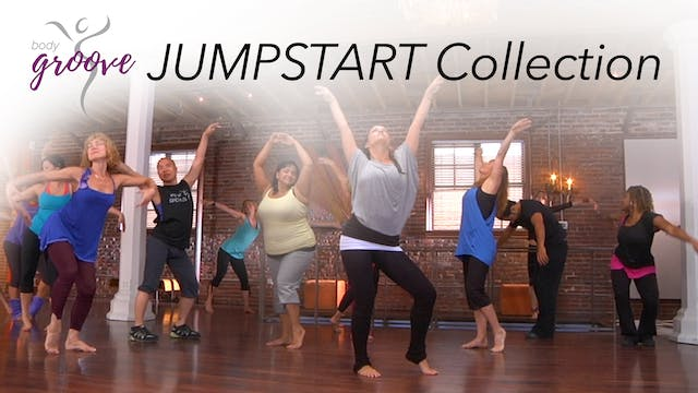 Body Groove Jumpstart Collection