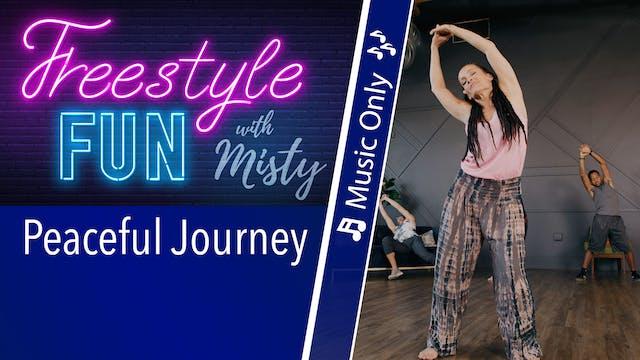 Freestyle Fun - Peaceful Journey - Mu...