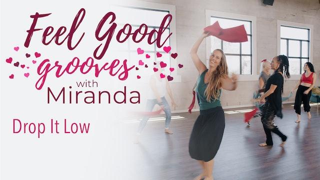 Feel Good Grooves - Drop It Low