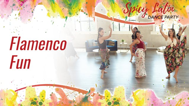 Flamenco Fun