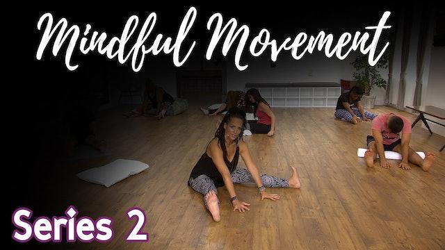 Mindful Movement - Series 2
