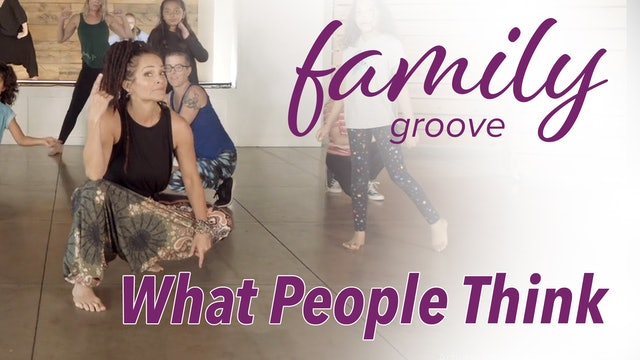 Family Groove - What People Think