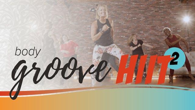 Body Groove HIIT 2