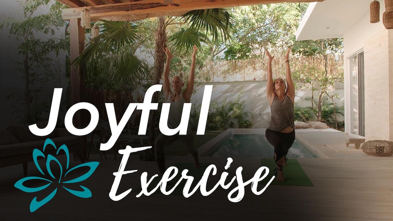 Joyful Exercise