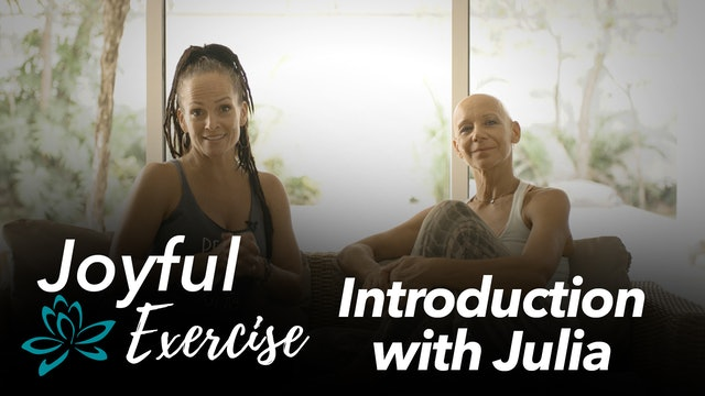 Introduction to Joyful Exercise