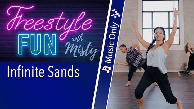 Freestyle Fun - Infinite Sands - Musi...