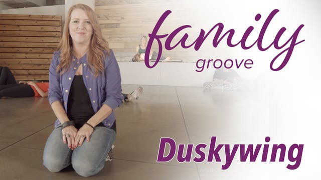 Family Groove - Duskywing