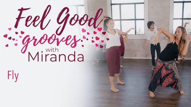 Feel Good Grooves - Fly