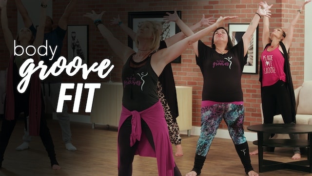 Body Groove Fit