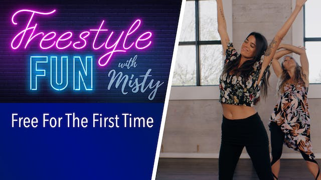 Freestyle Fun - Free for the First Time