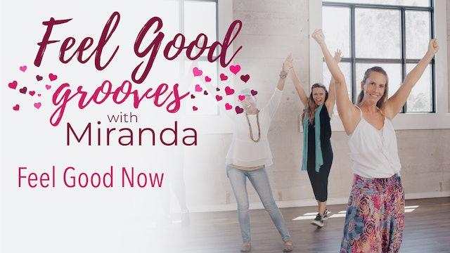 Feel Good Grooves - Feel Good Now