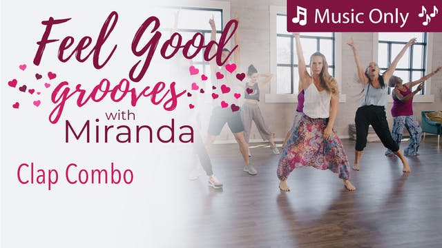 Feel Good Grooves - Clap Combo - Musi...
