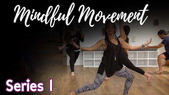Mindful Movement - Series 1