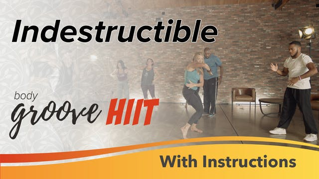Indestructible with Instructions