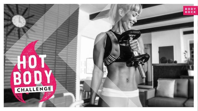 Hot Body Challenge