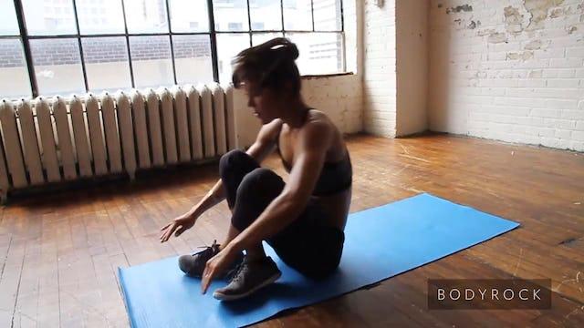BodyRock Body - Workout 2