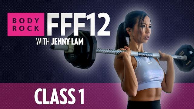 FFF12 - Workout 1