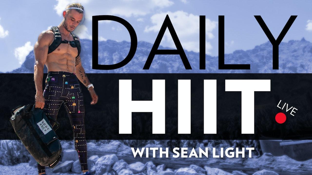 DailyHIIT Live | Season 2