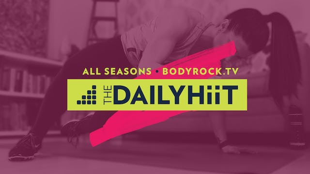 The DailyHIIT Show