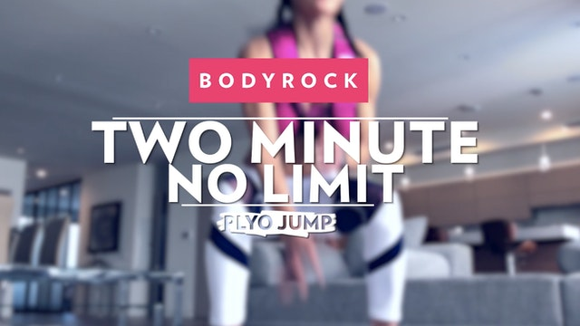 Two Minute No Limit - Day 12 - Plyo Jump
