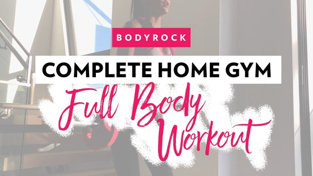 Day 12 QuickHIIT: Full Body Workout