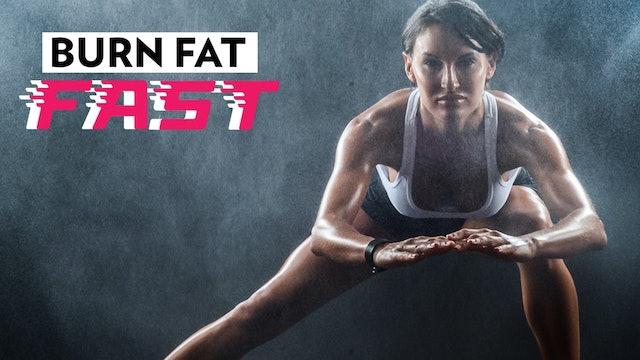 Burn Fat Fast Challenge - Trailer