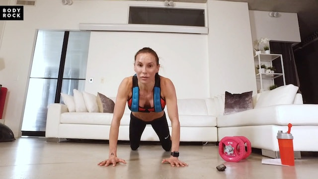 Blast Belly Fat Challenge | Day 1 - Core