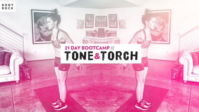 Tone and Torch - Trailer