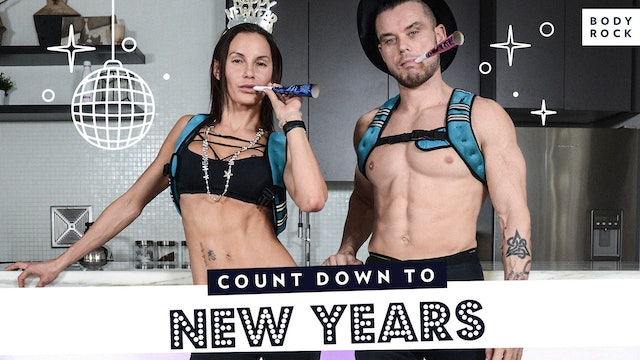 Count Down to New Years