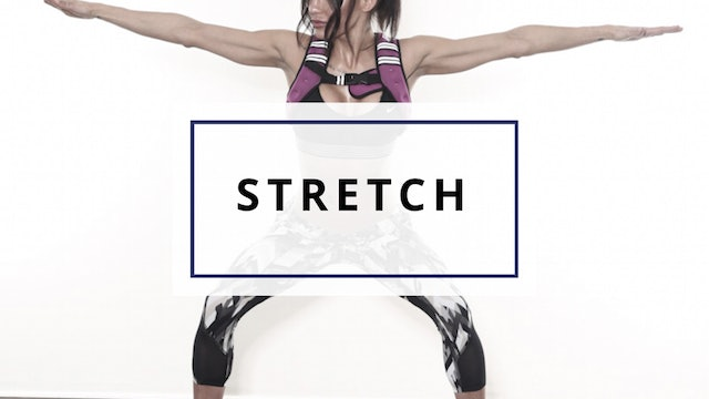 Stretching Workouts
