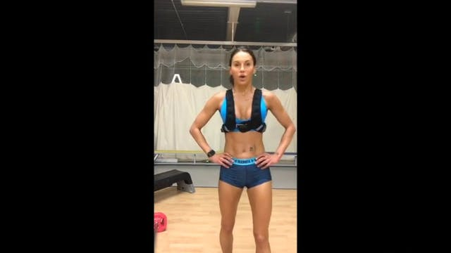 HIITMax Reps #37 - Ass & Legs Workout
