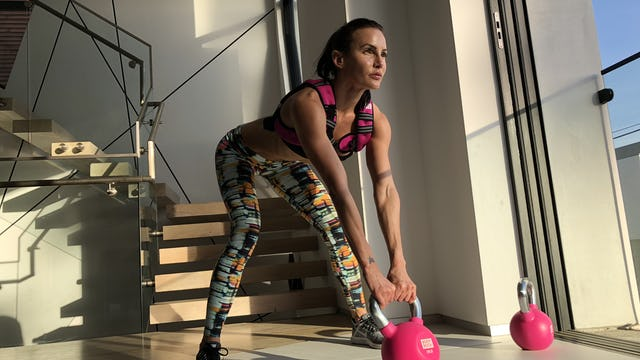 HIITMAX Reps Live #69 - Full Body Strength Sweat