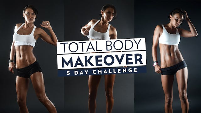 Total Body Makeover - Trailer