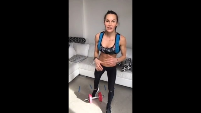 HIITMax Reps - Live #13 - Full Body Abs