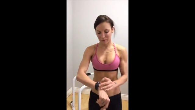 HIITMax Reps - Live #24 - Triceps