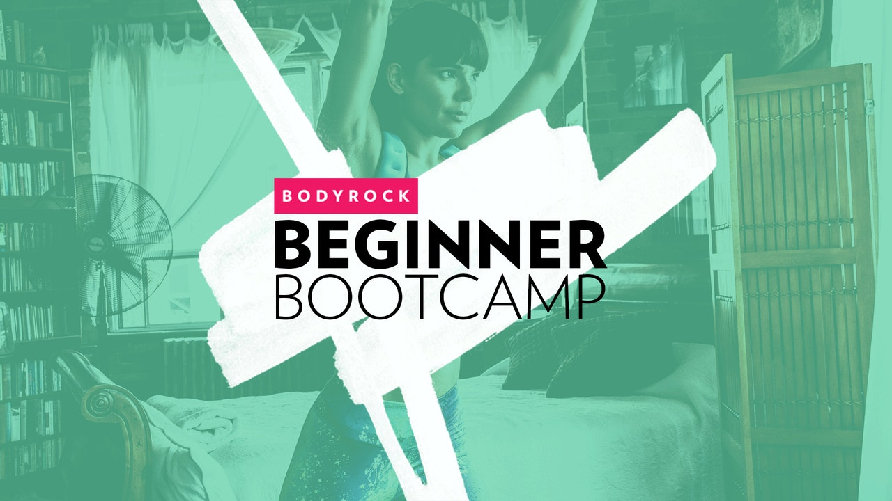 Beginner Bootcamp - Series 1